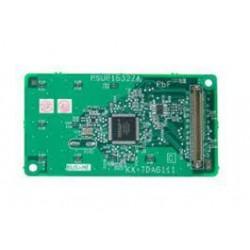 Card KX-TDA6111 kết nối khung mở rộng tổng đài KX-TDA/TDE600