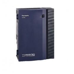 Hộp ghi âm thư thoại Panasonic KX-TVM50