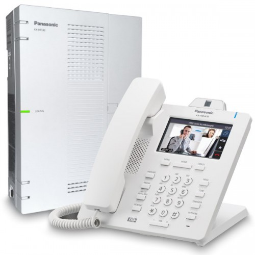 Tổng đài IP-PBX Panasonic KX-HTS824, đại lý, phân phối,mua bán, lắp đặt giá rẻ