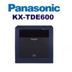 Khung chính tổng đài IP Panasonic KX-TDE600