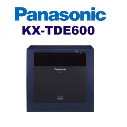 Khung chính tổng đài IP Panasonic KX-TDE600, đại lý, phân phối,mua bán, lắp đặt giá rẻ