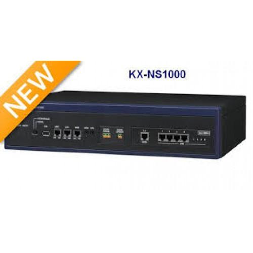 Tổng đài điện thoại panasonic KX-NS1000, đại lý, phân phối,mua bán, lắp đặt giá rẻ