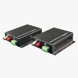 Bộ chuyển đổi video quang VPF-01A
