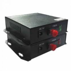 Bộ chuyển đổi video quang VPF-01B