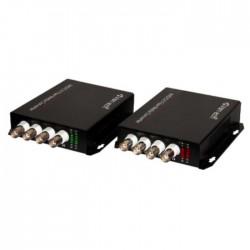 Bộ chuyển đổi video quang VPF-04B
