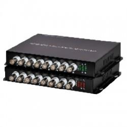 Bộ chuyển đổi video quang VPF-08B