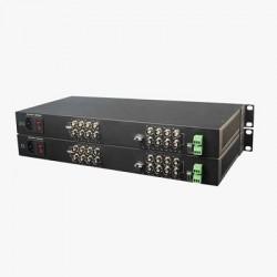 Bộ chuyển đổi video quang VPF-16B