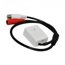 Micro ghi âm Camera Vantech VT-106M