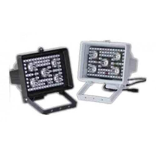 Đèn chiếu hồng ngoại VANTECH VIR-100, đại lý, phân phối,mua bán, lắp đặt giá rẻ