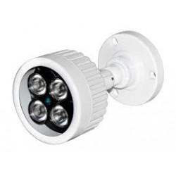 Đèn tăng cường hồng ngoại hỗ trợ quay camera ban đêm 40 - 60 mét VIR-40