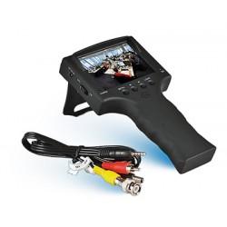 Máy kiểm tra camera-CCTV Tester VT-TEST01
