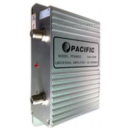 Bộ khuếch đại truyền hình cáp Pacific PDA-8620