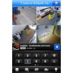 Hướng dẫn cài đặt và sử dụng phần mềm xem camera trên điện thoại VmeyeSuper