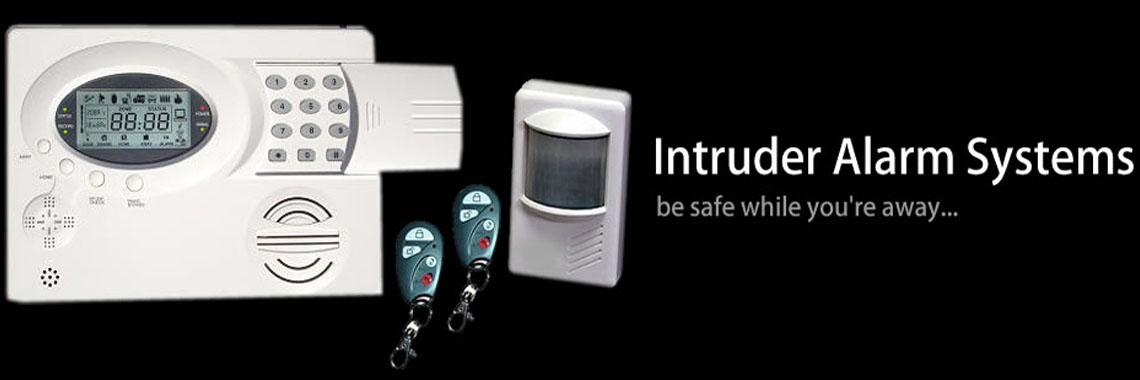 Hệ thống báo động, chống trộm, chống đột nhập