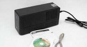 UPS FSP EP 650, bộ lưu điện fsp ep 650, bộ lưu điện 650
