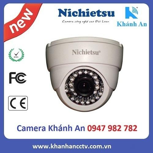 Hình ảnh một số loại đèn hồng ngoại của camera