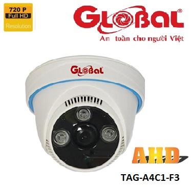 Camera AHD TAG-A4C1-F3 1.0MP