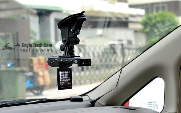Lắp Đặt Camera Hành Trình Mang Lại Lợi Ích Gì ? - 115283