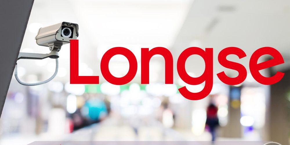 Logo Camera Longse