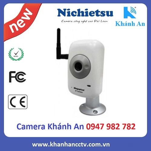 Lắp đặt Camera IP gồm những thiết bị gì