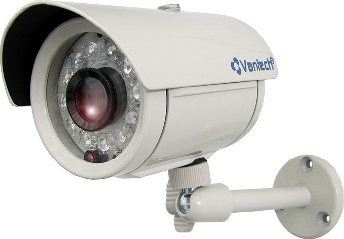 Báo giá lắp đặt trọn bộ các gói camera hiệu Vantech