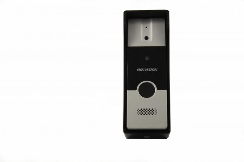 Nút ấn + camera cửa DS-KB2411-IM
