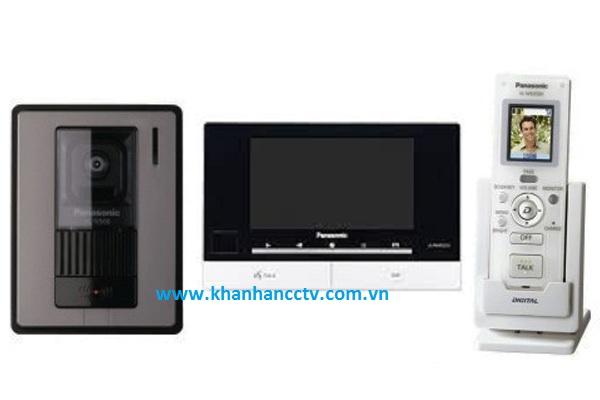 Bộ chuông cửa màn hình không dây VL-SW274VN, đại lý, phân phối,mua bán, lắp đặt giá rẻ