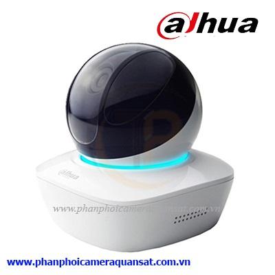 Camera Dahua IPC-A15P wifi không dây 1.3 Megapixel, đại lý, phân phối,mua bán, lắp đặt giá rẻ