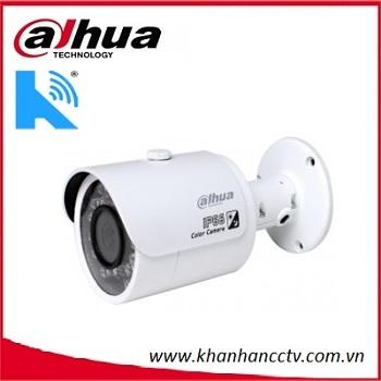 Camera Dahua HAC-HFW1000SP-S3 1.0 MP, đại lý, phân phối,mua bán, lắp đặt giá rẻ