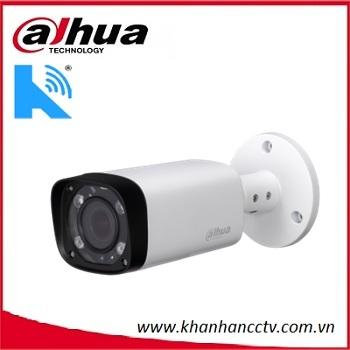 Camera Dahua HAC-HFW2231RP-Z-IRE6 2.0MP, đại lý, phân phối,mua bán, lắp đặt giá rẻ