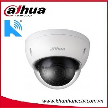 Camera Dahua IPC-HDBW1230EP-S 2.0 MP, đại lý, phân phối,mua bán, lắp đặt giá rẻ