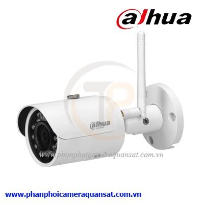 Camera Dahua IPC-HFW1320SP-W 3.0 MP, đại lý, phân phối,mua bán, lắp đặt giá rẻ