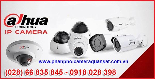 Công ty Công ty chúng tôi chúng tôi chuyên phân phối Camera Dahua chính hãng tại Việt Nam
