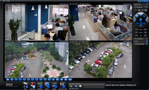 Hình ảnh Camera VANTECH DS-2ce16f1t-it / ds-2ce56f1t-itm