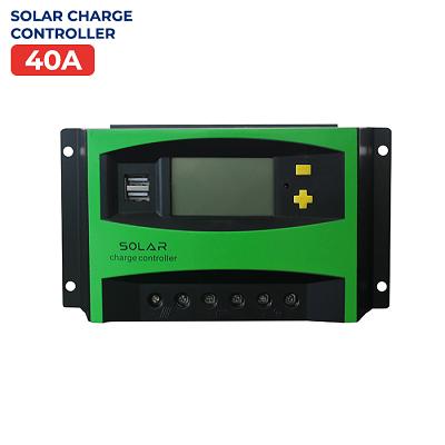 Bộ điều khiển sạc Pin năng lượng mặt trời KA-LS-40A, đại lý, phân phối,mua bán, lắp đặt giá rẻ
