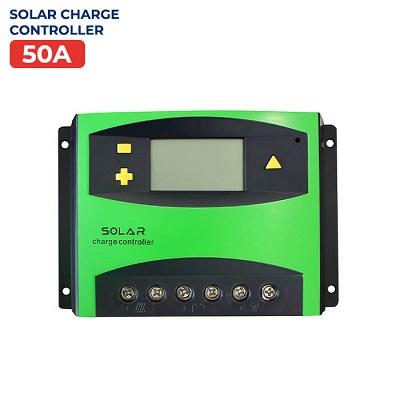 Bộ điều khiển sạc Pin năng lượng mặt trời KA-LS-50A, đại lý, phân phối,mua bán, lắp đặt giá rẻ