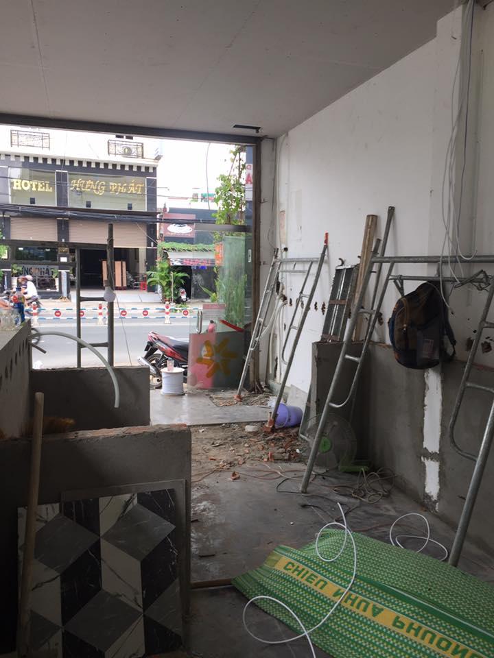 Lắp đặt camera cho Quán Trà sữa quận Tân Phú