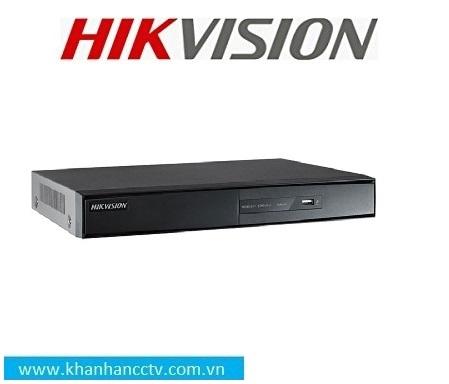 Đầu ghi camera HIKVISION DS-7216HGHI-K1 16 kênh, đại lý, phân phối,mua bán, lắp đặt giá rẻ