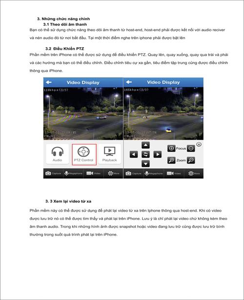phần phềm xem camera trên điện thoại NVSIP (6)