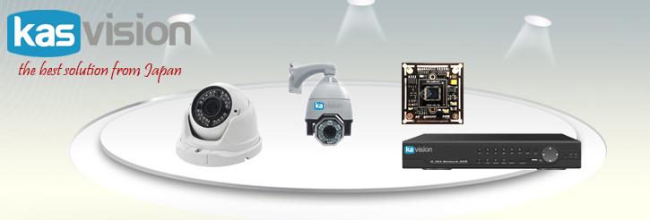 camera kasvision