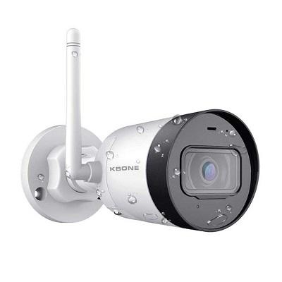 Camera KBVISION KBONE KN-4001WN wifi không dây, đại lý, phân phối,mua bán, lắp đặt giá rẻ