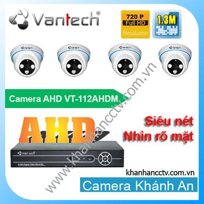 lắp đặt trọn gói 2 ,3, 4, 5, 6, 7, 8 camera quan sát tại Tp HCM