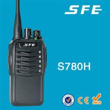 Máy bộ đàm cầm tay SFE S780H, đại lý, phân phối,mua bán, lắp đặt giá rẻ