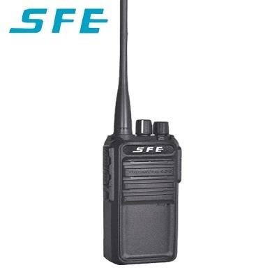 Máy bộ đàm cầm tay SFE ST50, đại lý, phân phối,mua bán, lắp đặt giá rẻ