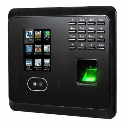 Máy chấm công khuôn mặt  vân tay RONALD JACK MB-300, đại lý, phân phối,mua bán, lắp đặt giá rẻ