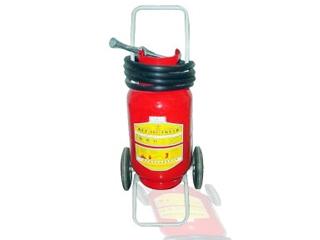 Phân loại bình chữa cháy, phân phối bình chữa cháy