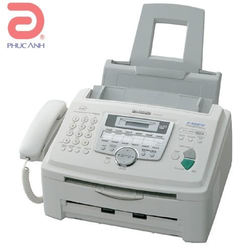 Máy Fax lazer Panasonic KX-FL612, đại lý, phân phối,mua bán, lắp đặt giá rẻ
