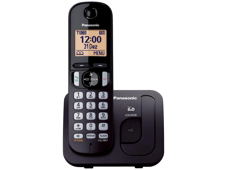 Máy điện thoại không dây Panasonic KX-TGB110, đại lý, phân phối,mua bán, lắp đặt giá rẻ