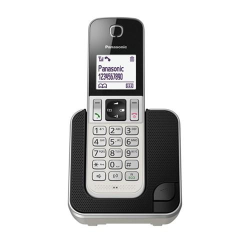 Máy điện thoại không dây Panasonic KX-TGD310, đại lý, phân phối,mua bán, lắp đặt giá rẻ