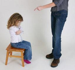 8 điều không nên nói với con